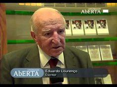 Universidade Aberta - Documentário José Saramago - YouTube