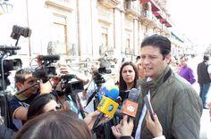En entrevista, el alcalde de Morelia habló sobre los avances en los operativos para la visita del Papa Francisco; pidió a los morelianos y visitantes su comprensión, su colaboración y ...