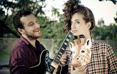 O Sesc Ginástico recebe no dia 10 de fevereiro, a partir das 19h, o duo Letuce, formado por Letícia Novaes e Lucas Vasconcellos, com ingressos a R$ 10.