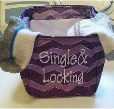 Find Those Missing Socks! Thirty-One Littles Carry-All Caddy #31uses