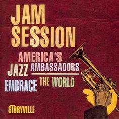 Various - Jam Session