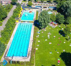 Opening zwemseizoen Zwembad de Wijzend
