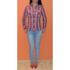 Camasa Carouri - Camasi Pants, Fashion, Trouser Pants, Moda, Fashion Styles, Women's Pants, Women Pants, Fashion Illustrations, Trousers