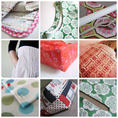Sewing Techniques:  1 Adding Piping  2 Add bias to inside edge of garment  3 How to laminate fabric  4 Add a side pocket to an existing   garment  5 Sewing a gusset into a bag  6 Inverted pleat pocket  7 Sewing perfect pocket corners  8 How to sew quick & easy boxed bottoms for bags & purses  9 Sewing front plackets tutorial DIY craft tutorial for your own fashion design creations.