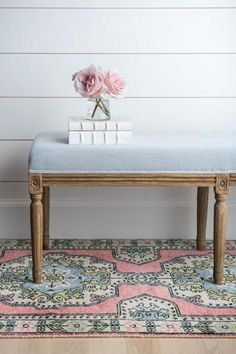 A celebration of both past and present, the Soleil rug gives a fresh splash of color to a traditional Persian pattern. Incredibly soft underfoot, our Persian style rugs are unique and timeless.   Caitlin Wilson