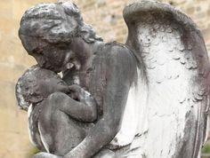 Angel and Child.