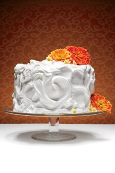 Luscious Layer Cakes: The Lane Cake