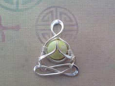 Little Yogi Namastein by lemuriandiamond