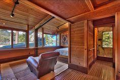 Ce lodge californien est à vendre pour 8 millions de dollars