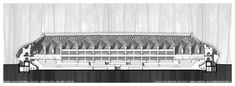 Gallery of Pancho Arena / Tamás Dobrosi + Doparum Architects - 31