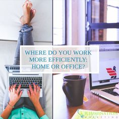 Question of the day! Do you work better at home or in an office? Question Of The Day, This Or That Questions, Do You Work, You Working, Videography, Email Marketing, Social Media, Life, Social Networks