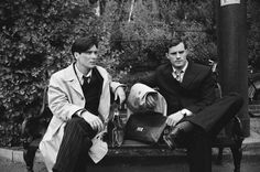 New BTS Pictures from 'Anthropoid' + Quotes from Jamie, Cillian Murphy and Sean Ellis Jamie Dornan, Cillian Murphy Peaky Blinders, T Magazine, Christian Grey, Bts Pictures, Michael Fassbender, American Actors, Thriller, Movie Tv