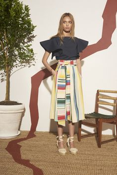 Whit Spring/Summer 2017 Ready-To-Wear Collection | British Vogue