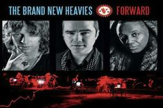 The Brand New Heavies, known for their unique blend of jazz, funk, and soul, will be performing at the famed Camden Jazz Cafe from the to the of December. Smooth Jazz, Uk Music, Dance Music, Jazz Cafe, Acid Jazz, Album Stream, New Music Releases, Do You Remember, Motown