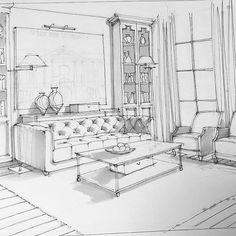 #sketch #sketchbook #sketching #art #arq #archisketch #interior #draw #graphicdesign #architect #design #interior #interiordesign #interiorsketch #скетчер #рисунок #интерьер #интерьерныйскетч #эскиз #быстрыйскетч #quicklysketch