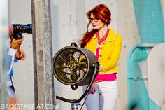 Bryce Dallas Howard for the Kate Spade Campaign Bryce Dallas Howard, Jessica Chastain, Redheads, Claire, Behind The Scenes, Campaign, Kate Spade, Florida, Hollywood