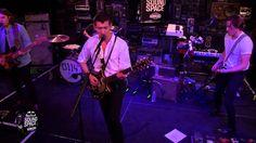 Arctic Monkeys - R U Mine? - Live In The Red Bull Sound Space At KROQ, L...