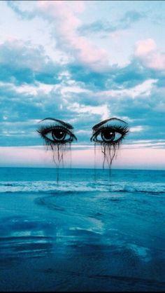 Olhar para além do mundo