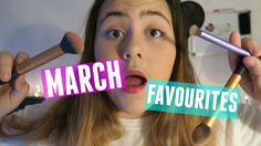 March Favourites 2016 | Safiye C