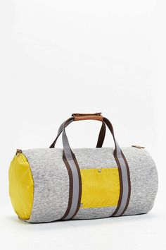 f88f72b3e3c Spurling Lakes Jersey Weekender Bag
