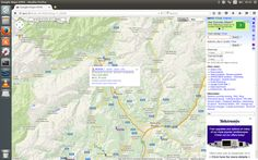 Mattiolo's IN3AQK Hangar: My first APRS Packet on ISS
