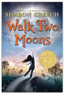 Walk Two Moons was a really good read that made me think and has stayed with me over time. Youth fiction
