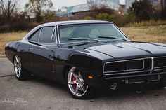 Charger with Viper engine