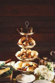 Tasting with Dagar's Catering, August 2015 #BrodieHomestead #eventvenue #austinvenue #food