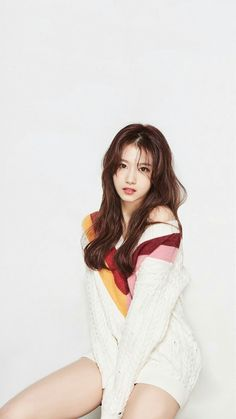sana twice at DuckDuckGo Kpop Girl Groups, Korean Girl Groups, Kpop Girls, K Pop, Korean Beauty, Asian Beauty, Kpop Fashion, Girl Fashion, Fashion Trends