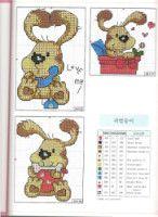Gallery.ru / Фото #9 - Stitch Corea 2-2004 - patrizia61