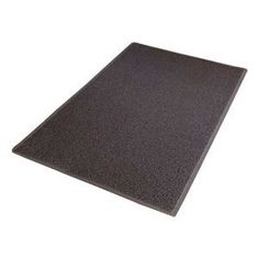 NOTRAX Wayfarer Entrance Mats - Brown by Wayfarer. $107.64. Unique looped surface removes dirt and moisture from shoes and securely traps it beneath the NOTRAX Wayfarer Entrance Mat's surface. Dries quickly and resists mildew. Choose either light-duty carpet mat with open construction and vinyl backing or heavy-duty carpet mat for extra durability. Both feature vinyl construction. Place indoors or outdoors in high-traffic areas. NOTE: Custom-cut mats up to 60...