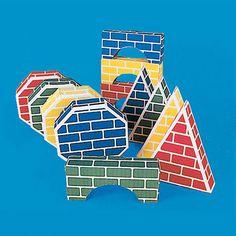 Lillian Vernon Architectural Bricks