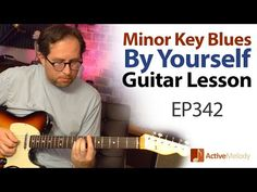 Soulful, Gospel Style Rhythm and Lead Guitar Lesson - Learn to Improvise. Lead Guitar Lessons, Blues Guitar Lessons, Guitar Tips, Music Lessons, Music Theory Guitar, Jazz Guitar, Guitar Chords, Guitar Scales, Guitar Tutorial