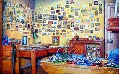 artist studio - Google Search