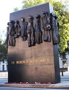 Hubo muchas mujeres…