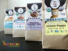 Check out the review of Wholesome Chow's Organic Gluten Free Vegan Baking Mixes on the Vegetarian Mamma Blog! http://vegetarianmamma.com/glutenfree-vegan-allergyfriendly-review-wholesomechow/