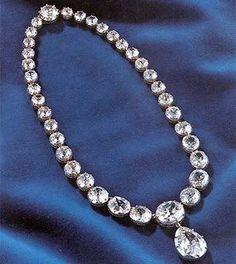 Crown Jewels, Sweden