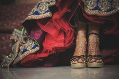 Wondering what's the impact of GST on Indian weddings? Here's the bride's guide to GST for your smart wedding prep! Shoes Editorial, A Cinderella Story, Real Weddings, Indian Weddings, Wedding Prep, Indian Bridal, Indian Wear, Vows, Lehenga