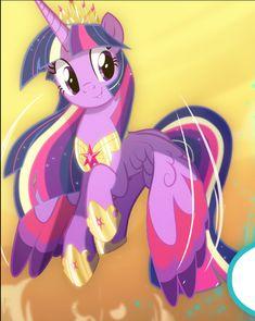 My Little Pony Movie, My Little Pony Princess, My Little Pony Twilight, My Little Pony Characters, My Little Pony Drawing, My Little Pony Pictures, Mlp My Little Pony, My Little Pony Friendship, Twilight Pony