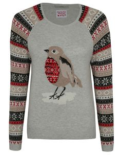 611da2ff96dc8d Decorative sweater that is still nice enough for an Ugly Sweater Outfit