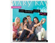 Mary Kay At Play Look Book
