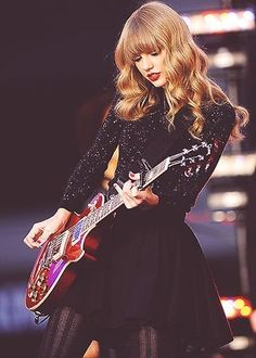This is almost my favorite performance. She looks gorg as always!
