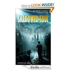 """""""Shadowed Soul"""" is a tale that will resonate with many. This is the fictional but realistic tale of Thomas Milton, a man suffering from bi polar/manic depressive syndrome. He was deeply in love with his wife, Beth, who was blind. However, their relationship went farther than love; he was deeply dependent on her. As she lay in the hospital giving birth to their first child he struggled with his strong feelings of hatred toward the child. The emotion seemed to be born out"""