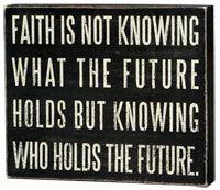 Preach it Sister Kathy!