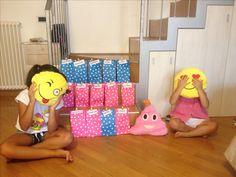 Sacchettino per Regalino chiudi festa per bambini e bambine (guarda il video )