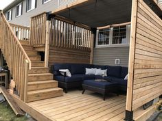 Multi-tiered deck, pergola, privacy wall using Toja Grid system. Multi-tiered deck, pergola, privacy wall using Toja Grid system. Pergola Patio, Small Pergola, Deck With Pergola, Diy Patio, Modern Pergola, Covered Pergola, Cheap Pergola, Small Deck Patio, Under Deck Landscaping