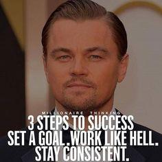 Cool Success quotes: leonardo dicarpio quote... Check more at http://pinit.top/quotes/success-quotes-leonardo-dicarpio-quote/