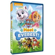Paw Patrol DVD ( 96 … ($15) is on sale on Mercari, check it out! https://item.mercari.com/gl/m460034532/