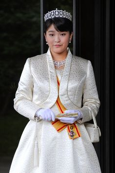 Princess Mako of Japan Is Giving Up Her Royal Title to Marry a Commoner