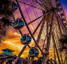 Ride The Rides Be A Kid Again In Fun Filled Myrtle Beach South